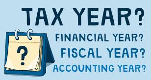 Financial Year Financial Accounting Tax And Fiscal Years Explained Freeagent