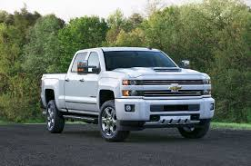 What's New with the 2017 Chevy Silverado HD? New Duramax, Alaskan ...