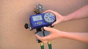 Small Picture Automatic Yard Watering System by Orbit YouTube