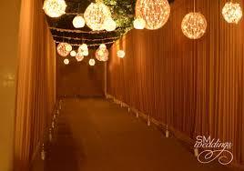 lighting decoration for wedding. SYLVIA MOIN SM WEDDINGS WEDDING DESIGN DECOR DECORATION PLANNER DELHI Lighting Decoration For Wedding
