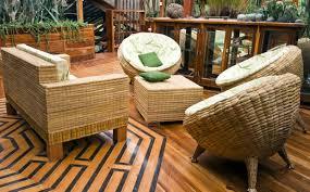 outdoor furniture trends. Design Trends Bamboo Outdoor Furniture S