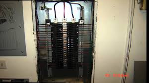electrical wiring 3 phase panel detail youtube Three Phase Wiring Three Phase Wiring #52 three phase wiring diagram