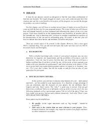 architectural thesis manual architecture thesis manual emcvillanueva