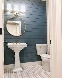 half bathrooms designs. Impress Your Visitors With These 14 Cute Half-Bathroom Designs Half Bathrooms D
