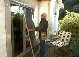 full size of door startling mobile sliding screen door repair enrapture sliding glass door screen