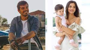 Berk Atan ile Selin Yağcıoğlu'ndan sosyal medyada ilan-ı aşk