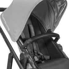 uppababy alta cruz vista leather per bar covers