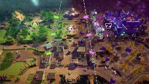 screenshot 7 plants vs zombies garden warfare 2