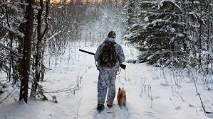 Неподалік Івано-Франківська мисливець випадково підстрелив свого товариша