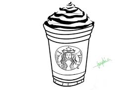 Printable Starbucks Symbol Printable Starbucks Logo