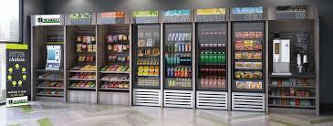 Vending Machine Companies Jobs New RDS Vending