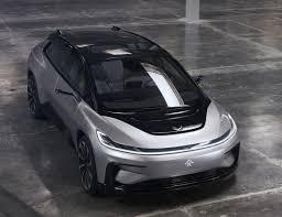 BMW Convertible bmw 850 0 60 : Faraday Future Debuts The FF 91: 378 Miles Range, 0-60 MPH In 2.39 ...