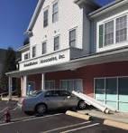 Rehabilitation Associates Fairfield Ct