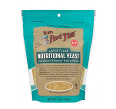 bob s red mill nutritional yeast