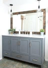 rustic farmhouse bathroom light fixtures vanity bath lighting lights plus