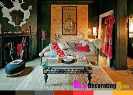 Best Bohemian Inspired Decorating Interiors Furniture Design Bohemian  Decorating Ideas