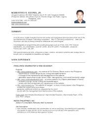 Resume Applying Job Emelcotest Com