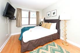 Furnished Apartments For Rent Gold Coast Chicago