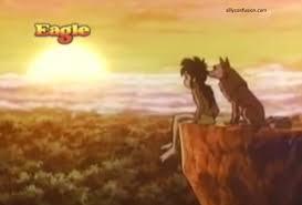 the jungle book 90s cartoon show
