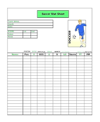 Basketball Stats Excel Template Basketball Player Stat Sheet Template Sakusaku Co