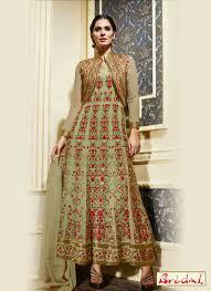Designer Salwar Kameez 2017 Latest Indian Anarkali Frocks And Salwar Suit Designs 22