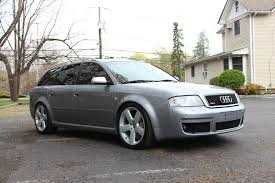 Imported 2003 Audi RS6 Avant - Rare Cars for Sale BlogRare Cars ...