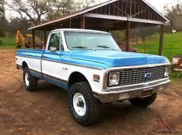 Classic ,chevy cheyenne trucks   Cheyenne Super 4x4 Chevrolet ...