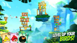 Download Angry Birds 2 (MOD, Unlimited Money) v2.58.2 free on android