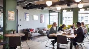 dublin office space. A WeWork Serviced Office Space In Amsterdam Dublin L