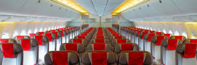 Royal Air Maroc Boeing 767 300 Seating Chart Cabin Map