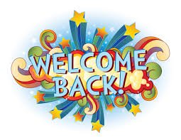 Welcome Back Graphics Download Welcome Back Graphics Png Images Clipart Png Free