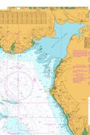 How To Read Admiralty Charts Solway Firth And Approaches Marine Chart Nautical Charts