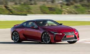2018 lexus horsepower. wonderful horsepower 2018 lexus lc500  lc500h intended lexus horsepower