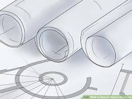simple architectural drawings. Delighful Simple Image Titled 256375 2 Throughout Simple Architectural Drawings O