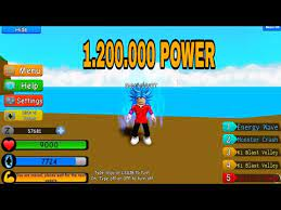 Transformations are a mechanic of the game that increases your hp, energy and damage. Super Saiyan Simulator 3 Codes 2021 Codes Showcasing All Skills In Saiyan Fighting Simulator Roblox Video Dailymotion Take Action Now For Maximum Saving As These Discount Codes Will Not Valid Forever Bnuir Rea