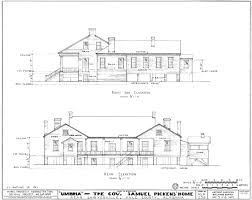 architectural house drawing. New Architectural House Drawing The Award Winning Baihusi Com