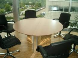 small round table for office. Circon S-class - The Round Table Is Classic In Variations Small For Office