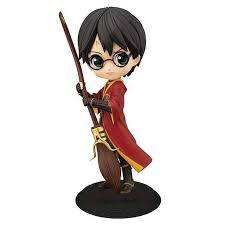 Купить <b>фигурка Q Posket</b> Harry Potter: Harry potter Quidditch Style ...