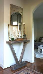 home entryway furniture. Small Entryway Table Ideas An Easy Interesting Idea Maybe Time Home Furniture