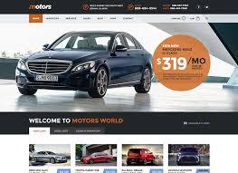 Car For Sale Sign Examples Motors Automotive Car Dealership Car Rental Auto Classified