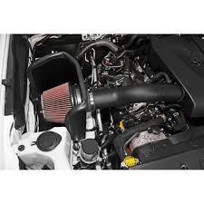 K&N 63-9039 Tacoma Cold Air Intake Kit AirCharger 3.5L Toyota 2016 ...