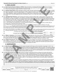 blank real estate purchase agreement blank arizona real estate purchase contract residential