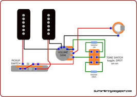 the guitar wiring blog diagrams and tips wiring for p90 pickups Les Paul P90 Wiring Diagram the guitar wiring blog diagrams and tips wiring for p90 pickups (soapbars, dog ears) guitar wiring diagrams and mods pinterest guitars, les paul p90 wiring diagram