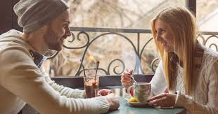 「カフェ デート」の画像検索結果