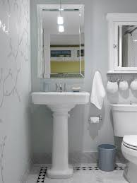 Small Bathroom Floor Ideas ...