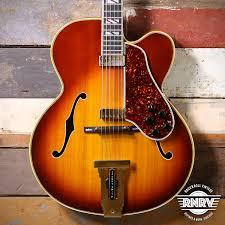 1967 Gibson Johnny Smith Sunburst Dual Pickup