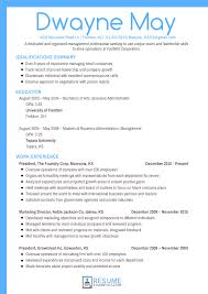 Sample Resume Format For Marketing Executive Unique 16 Best Expert