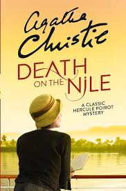 Image result for death on the nile photo