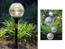Amazon Prime Solar Garden Lights Ifitech Solar Garden Light Warm White