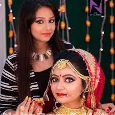 sitara adaa khan inspired indian makeup look neha beauty hub